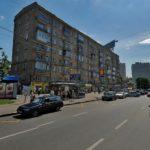 офис мегафон в москве около метро профсоюзная