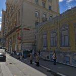 офис мегафон в москве около метро павелецкая